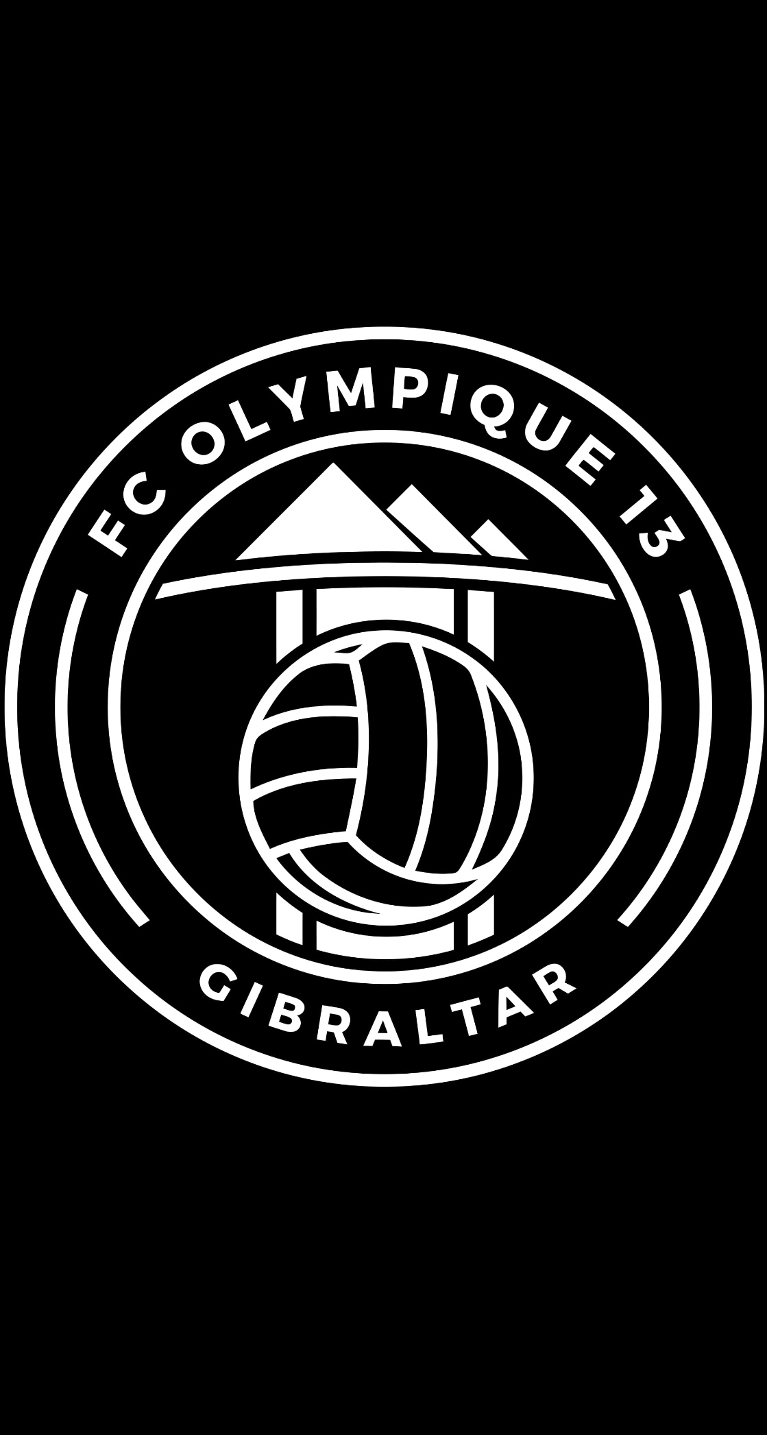 fc olympique 13 we are looking for help marketing media manager Black and White 2018 Microsoft Computers we